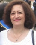 Lila Khalili Clinical Social Work/Therapist,  MSW,  LCSW لیلی خلیلی